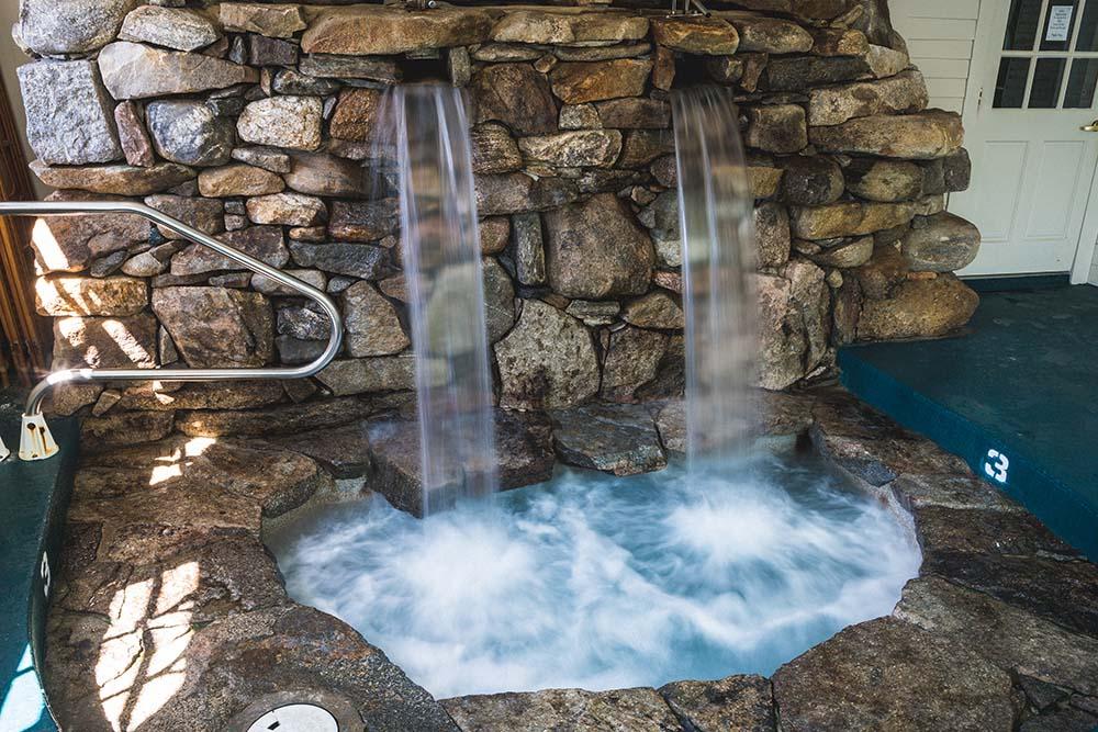 Amenities The Common Man Inn Amp Spa Plymouth